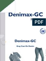 Denimax GC
