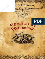 Michel Zevaco - Marchiza de Pampadour [v. BlankCd]