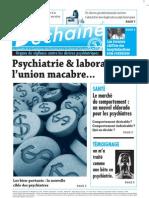 Le Déchainé n°4 - Psychiatrie et laboratoires