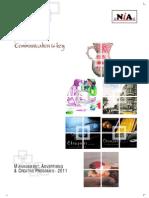 e-Brochure 2011