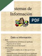 Sistemas de Información uader