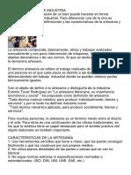 2. Artesanía e Industria Ciclo Ciclo 02 2016