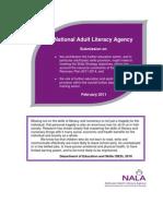 NALA FET Submission Feb 2011