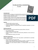 Cuentos de La Selva H Quiroga 5to Proyecto de Lectura