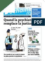 Le Déchaîné n°5 - Quand la psychiatrie remplace la justice