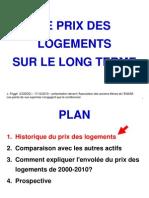 Friggit_Prix_des_logements_ENSAE_cle7dc1c1 2010