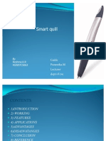 ppt f smart quill