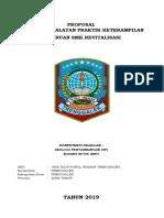 proposal SMK Plus Nurul Hikmah Trenggalek
