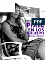 Pixie en Los Suburbios