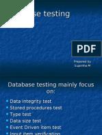 Database+testing+1.1