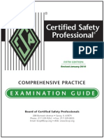 Comprehensive Practice exam Guide