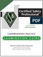 Comprehensive Practice exam Guide