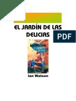 Marco Denevi - El jardín de las delicias
