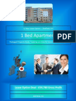 Sheffield S11 Investment Brochure