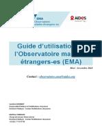 Guide utilisation EMA - MAJ octobre 2018