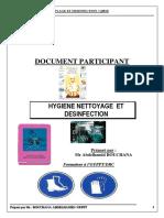 hygiene nettoyage et desinfection partie 2