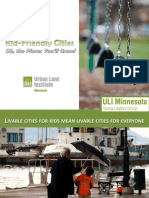 ULI YLG Kid-Friendly Cities 3-10-10