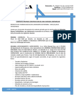 contrato albañiles zudañez