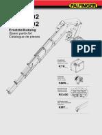 PALFINGER Catálogo PK 38502