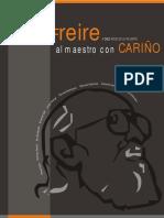 Daza Freire Al Maestro