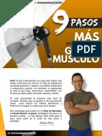 9-pasos-mas-efectivos-para-Ganar-Musculo-By-JohanDiazCoach