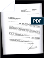 El fiscal de Reconquista resolvió abrir el proceso disciplinario a Marcelo Sain y sugirió a la Legislatura suspenderlo de su cargo en el MPA