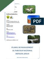 plan_management defileul jiului