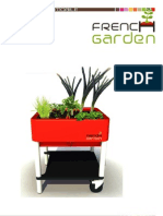 selling book FrenchGarden EN
