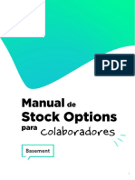 Manual de Stock Options