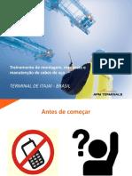 Treinamento Cabos Aço (revisado)