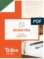Geometria 5to Año