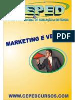 Apostila Marketing e Vendas - I