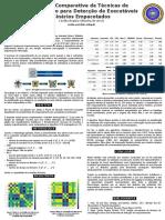 Análise Comparativa de Técnicas de Classificação para Detecção de Executáveis Binários Empacotados