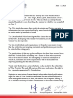 Digipub News India Foundation statement by The Wire on Scribd