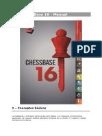 Chessbase16 Esp