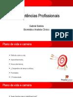 Competências Profissionais-Aula 1