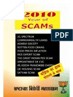 2010 Year of Scams