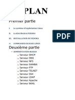 Administration Linux TRI ofppt