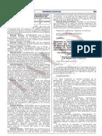 Disponen La Modificacion a Partir Del 15 de Junio Del 2021 Resolucion Administrativa No 196 2021 p Csjli Pj 1963814 3 Unlocked