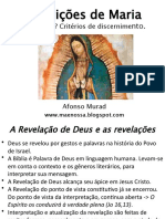 Aparições de Nossa Senhora-Afonso Murad
