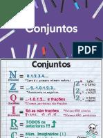 Teoria dos Conjuntos - Completo