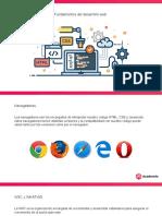 Fundamentos Del Desarrollo Web Academlo