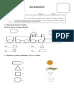Guía Aprendizaje Figuras 2D