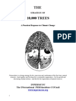 THE  STRATEGY OF10,000 TREES