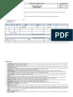 012 M-10-PETS-EBA-08 Actividades de Gastifería v0 CA