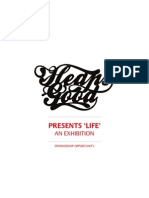 HeapsGood UK Life Exhibition Sponsorship