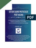 Protocolo Post Vacuna