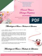 Aline Fernandes - Pcdt Dislipidemia