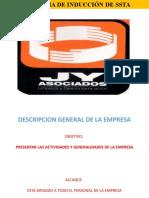 SSTA-PG-05 Programa de Induccion y Reinduccion de SSTA