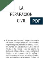 Rep Araci on Civil